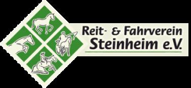 Reit- und Fahrverein Steinheim e.V.